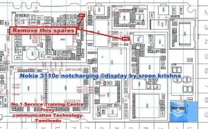 3110c Not Charging Problem 3