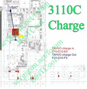 3110c Not Charging Problem 4