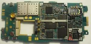 Sony Erisson K750i LCD Problem Solution