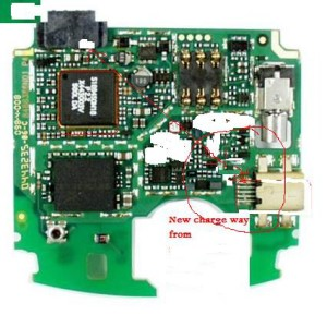 Motorola V3 Not Charging Problem Solution