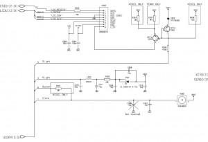 1100 Lcd Lights Problem 3