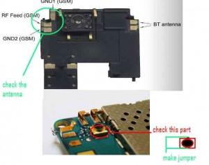 3110c No Network Problem 4