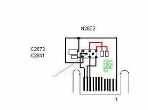W800i, W810i Not Charging Problem 4