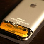 iPhone Dissemble Guide 1