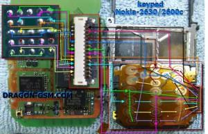 2630 Keypad Ways Problem 2
