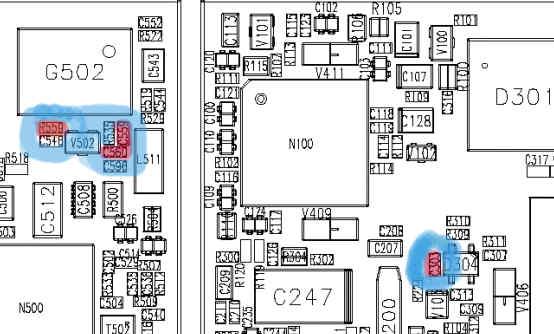 3310 battery empty problem mobile repairing rh repair mobiles com nokia 3310 circuit diagram.pdf Nokia 3210