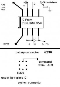 6230i, 6230 Led Lights Problem 4