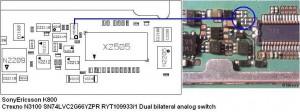K800i, K790i Camera Problem 1