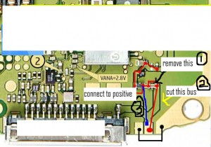 N70 N72 Not Charging Problem