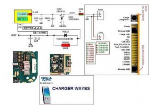 N73 Lcd Display Lights Problem 1