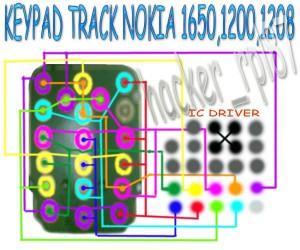 1650 Keypad Ways Problem