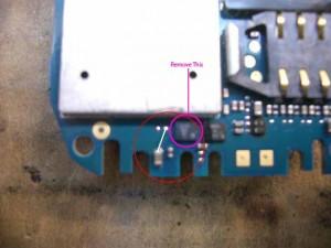 K300i Not Charging Problem