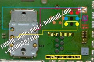 1202, 1203 Insert SIM Card Ways Problem
