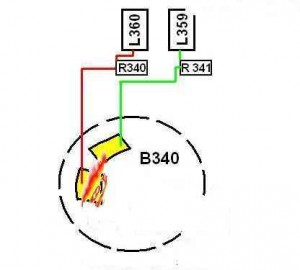 6600 Ringer Buzzer Ways Problem