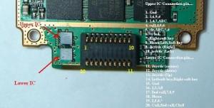 6600 Keypad Ways Problem 2