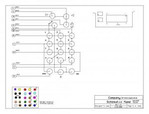 6600 Keypad Ways Problem 4
