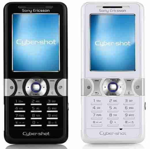 Sony Ericsson K550i, K550c and K550im Schematics