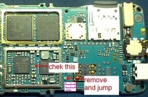 6300 Insert SIM Card Ways Problem 2