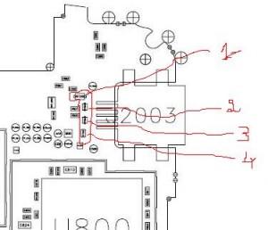 L6, L7 Not Charging Problem 2
