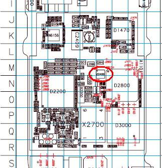 6020 Keypad Ways Problem | Mobile Repairing