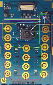 K300i Joystick Mouse Ways Problem