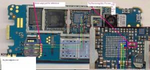 K510 Insert SIM Ways Problem
