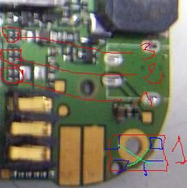 C115, C116, C117 No Network Problem 2