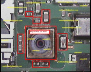 2730 Camera On Standby Solution Problem
