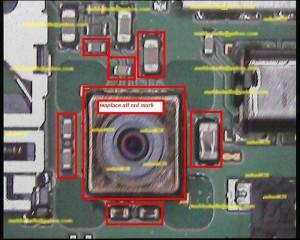 2730 Camera Operation Failed Problem