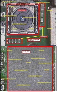 2700c Camera On Standby Problem