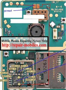 N80 Power Button Switch Ways Jumpers