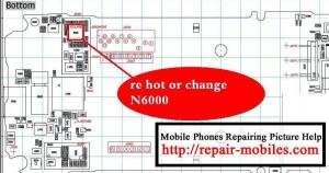 C5-00 Bluetooth Problem