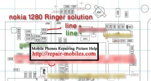 1800 Ringer Ways Speaker Problem Solution