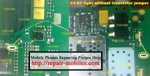 C1-01 Lights Problem