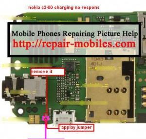 C2-00 Charging Ways Not Supported Problem Solution