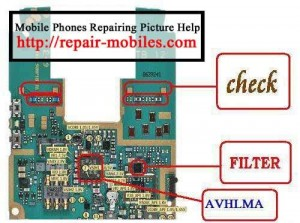 N95 Ringer Buzzer Ways Problem 2