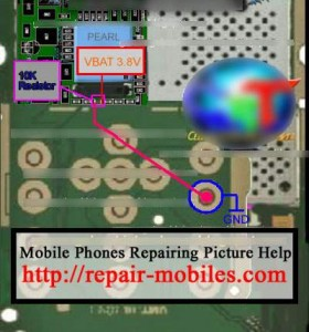 C2-01 Power Button Ways Switch Jumpers Problem