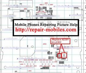 Nokia C3-00 Lights Problem Led Solution