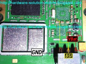 2690 Battery Connector Ways Problem Solution