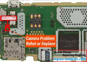 Nokia 2690 Camera Problem Solution