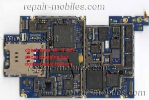 iPhone 3gs Charging Problem Solution