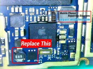 iPhone 3gs Led Light Problem Solution