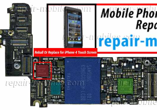 iphone 4 battery connector ways problem solution mobile repairing iphone 4 touch screen not working problem solution