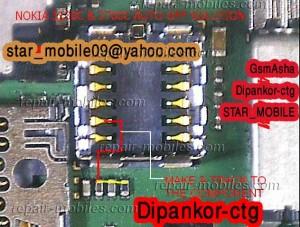 Nokia 2700c Auto On Off