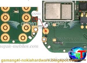 Nokia 5130 Mic Problem Ways