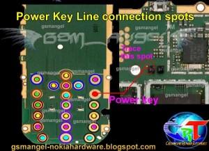 2700c Power Key Ways Problem Solution