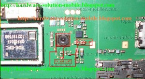 Nokia C3-00 Camera On Standby Solution