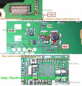 C3-00 Light Solution Led Problem Ways