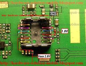 Nokia C2-08, C2-06, C2-03 Camera Problem Solution
