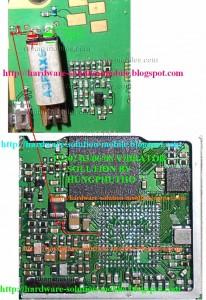Nokia C2-03, C2-06, C2-08 Rumble Ways